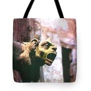 Hear No Evil Tote Bag