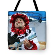 Heart To Heart Play At 1st Nativity International Christmas Festival Tote Bag