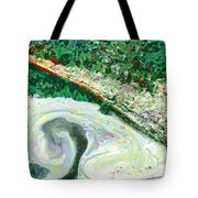 Heartbreak Tote Bag by Steve Taylor
