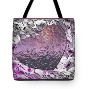 Heartistry Two Tote Bag