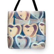 Hearts A Plenty Tote Bag