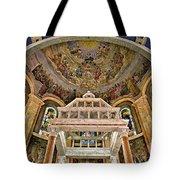 Heavenly Altar Tote Bag