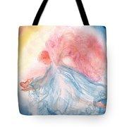 Heavenly Love Tote Bag