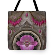 Heavenly Peace And A Roof Of Love Tote Bag