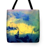 Heaven's Colors Tote Bag