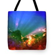 Heaven's Jewels Tote Bag