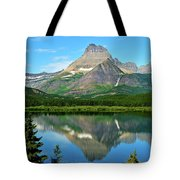 Heavy Shield Tote Bag by Greg Norrell