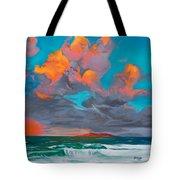Hebridean Glory Tote Bag