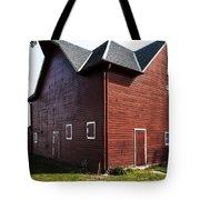 Heflin Barn Tote Bag