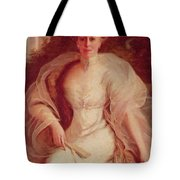 Helen Taft Tote Bag by Photo Researchers