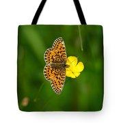 Heliconiinae Tote Bag