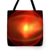 Heliosphere Tote Bag