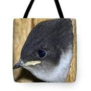 Hello Out There Tote Bag