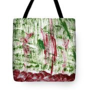 Hell's Forest Tote Bag