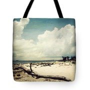 Henderson Point Tote Bag