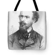 Henri Mouhot (1826-1861) Tote Bag