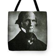 Henry Clay Sr., American Politician Tote Bag