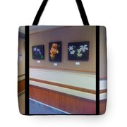 Henry Ford Exhibit Tote Bag