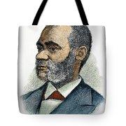 Henry Highland Garnet Tote Bag