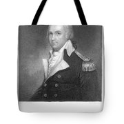 Henry Lee (1756-1818) Tote Bag