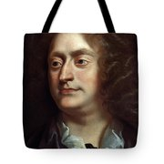 Henry Purcell Tote Bag