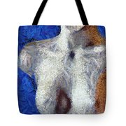 Her Figure 2 Tote Bag