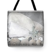Her Majesty  Tote Bag by Danielle  Parent