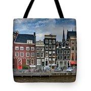 Herengracht 411. Amsterdam Tote Bag