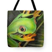Here's Lookin' At Ya Tote Bag