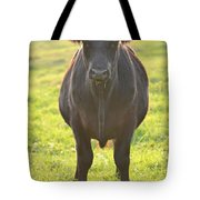Here's The Beef Tote Bag
