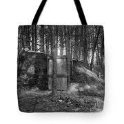 Hermits Hut, 1922 Tote Bag