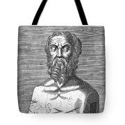 Herodotus Tote Bag