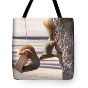 Hey Any More Room Tote Bag