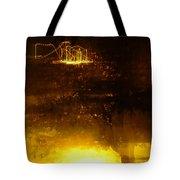 Hidden Attractions  Tote Bag