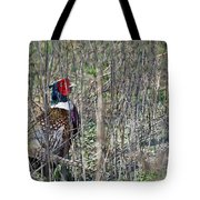 Hiding In Plain Sight Tote Bag