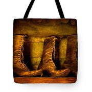 High Fashion Tote Bag by Lois Bryan