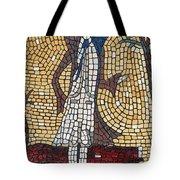 High Fashion Tote Bag