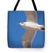 High Flight Tote Bag by Kenneth Albin