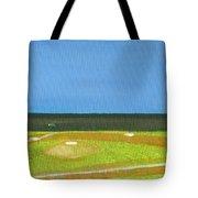 High Sky Tote Bag