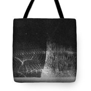 High Speed Photography Tote Bag by Science Source