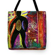 High Spirits Tote Bag