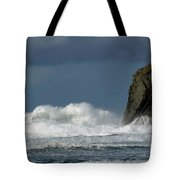 High Surf 2 Tote Bag