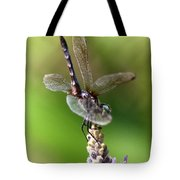 High Tail It Tote Bag