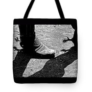 High Two Thirty Seven Tote Bag