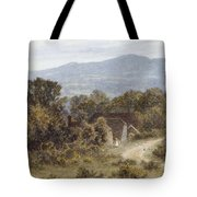 Hindhead From Sandhills Witley Tote Bag