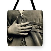 Hine: Child Labor, 1916 Tote Bag
