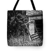 Hinged Hunger Tote Bag