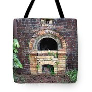 Historical Antique Brick Kiln In Morgan County Alabama Usa Tote Bag