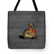 Hitchiker 5782 Tote Bag