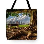 Hobbit Eyeview Tote Bag